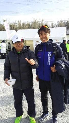 第38回館山若潮マラソン