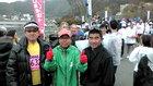 第34回河口湖日刊スポーツマラソン