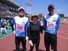 4.1 日本平桜マラソン