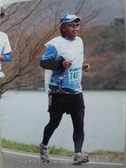 22ndチャレンジ富士五湖72キロ