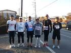 11.25 第一回富士山マラソン
