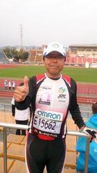 京都マラソン2015