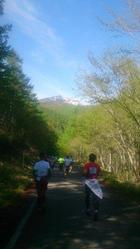 第21回星の郷八ヶ岳野辺山高原ウルトラマラソン